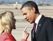 pointing-body-language