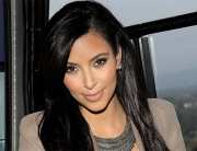 featured photo of kim kardashians model gaze